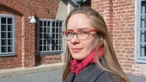 Nana Blomqvist.