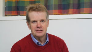 Göran Småros.