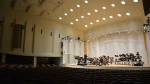 Åbo konserthus.