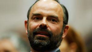 Franska socialister far ny parti