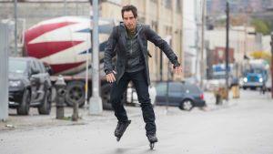 Ben Stiller på rullskridskor i dramakomedin While We´re Young