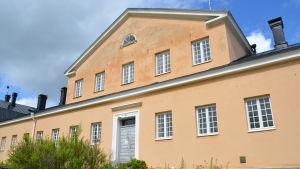 1800-tals arkitektur.