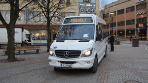 Passeli bussbil