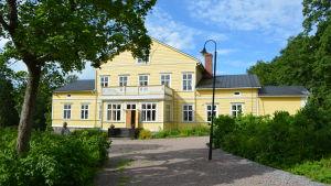 Stensböle gård i Borgå.