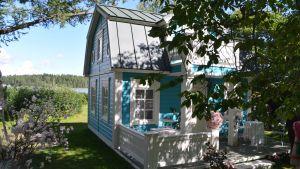 ada och gladas hus i Lovisa 2016