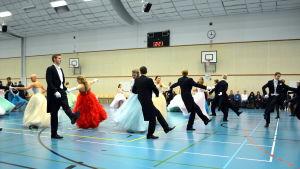 de gamlas dans i Sibbo