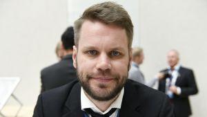 Peter Lundberg, IFK Mariehamns chefstränare
