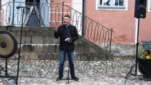 Matthias Pintscher.