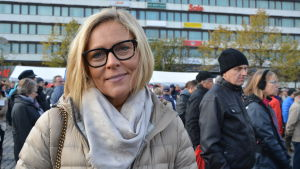 Camilla Krooks.