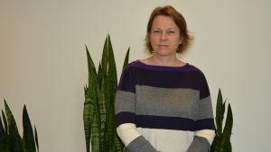 Leena Nykvist