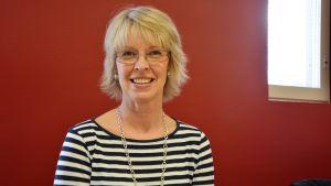 Annica Ahrner-Nyberg är nyutexaminerad mental tränare och har startat eget.