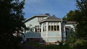 Huset på Trädgårdsgatan 31 i Lovisa