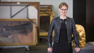 Ateneums museichef (2014 - )