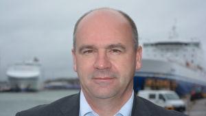 Anders Ahlvik.