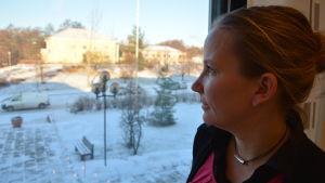 Kimitoöns flyktingkoordinator Sini-Tuulia Numminen