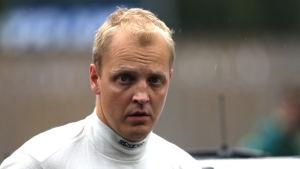 Mikko Hirvonen avslutar karriären efter säsongen 2014.