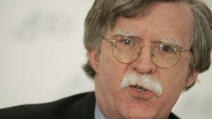 John Bolton i april 2007.