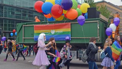 Gay last bil kön