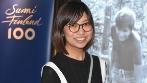 Joyce Cheng är förtjust både i Finland och det finska folket. Hon tycker att finländarna är pålitliga och humoristiska.