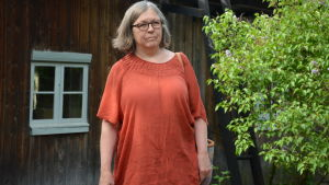 Marianne Hemgård.