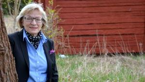 Anita Ismark