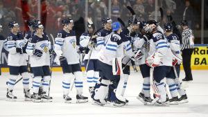 Ishockeylejonen.