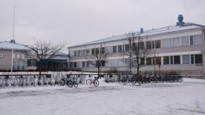 linnanjoen koulu