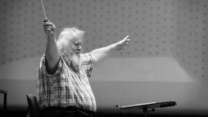 Dirigent Leif Segerstam