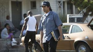 Elokuvasta Straight Outta Compton
