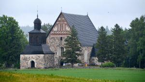 sibbo gamla kyrka