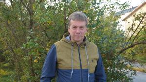 Tom Juslin har gjort ett par klimatresor i de nordiska länderna.