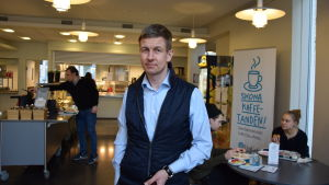Björklund organiserade valdebatten