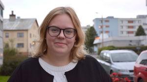 Jenna Vierinen.