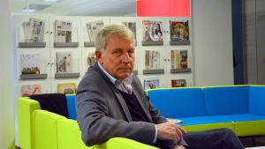 Björn Kadesjö