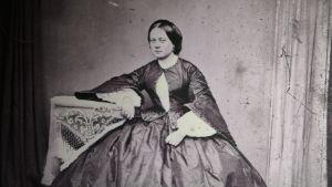 adelina charlotta sundman född 1838