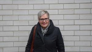 En bild på  Tuula Öhman