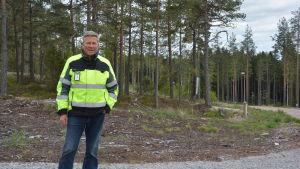 Rainer Johansson i Dönsby west