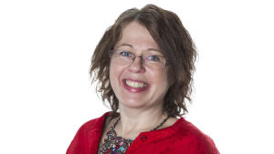 Jeanette Ljungars