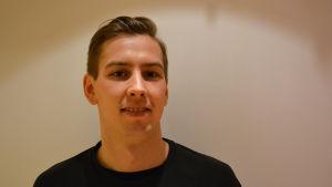 Kim Böling gör comeback i VPS efter paus på fyra år.