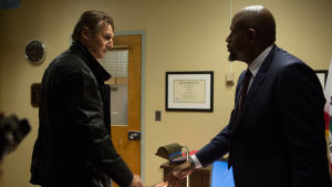Liam Neeson, Forest Whitaker, Taken 3