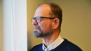 Utvecklingsdirektör Sten Frondén