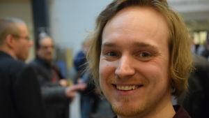 Kenneth Liukkonen