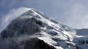 Alperna i Schweiz
