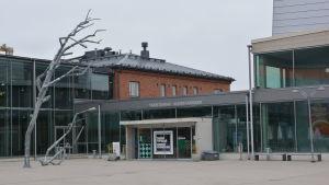 Borgå konstfabrik