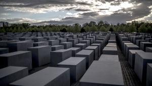 Holocaust memorial i Berlin