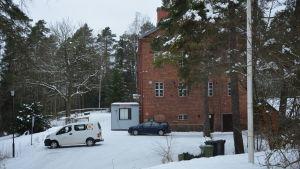 Norrgårds inn i Pargas