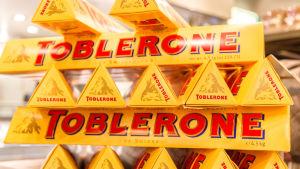 Tobleronepaket.