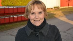Marianne Korpi.