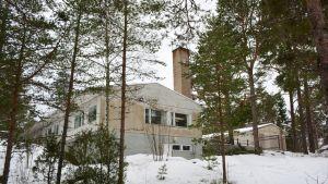 glosholm sjöbevakningsstation