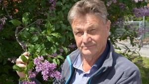 Sven Engblom, juni 2016.